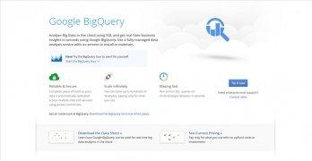 Google Cloud Platform imagem 4 Thumbnail