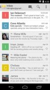 Google Email immagine 7 Thumbnail