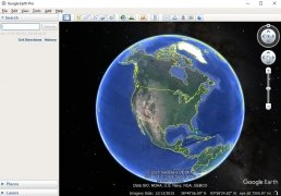 Google Earth bild 2 Thumbnail