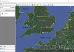 Google Earth bild 4 Thumbnail