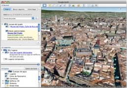 Google Earth immagine 2 Thumbnail
