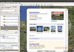 Google Earth imagem 2 Thumbnail