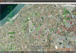 Google Earth imagem 3 Thumbnail