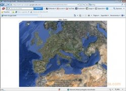 Google Earth Plugin bild 3 Thumbnail