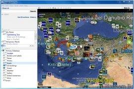 Google Earth Pro bild 1 Thumbnail