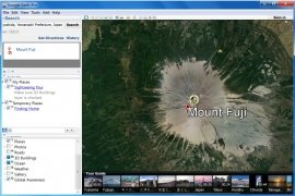 Google Earth Pro bild 3 Thumbnail