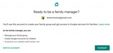 Google Family Link for parents image 11 Thumbnail