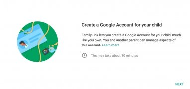 Google Family Link for parents image 14 Thumbnail