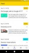 Google I/O imagem 5 Thumbnail