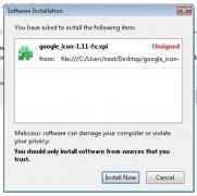 Google Icon  1.11 imagen 3