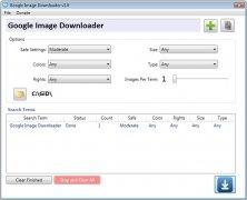 Google Image Downloader immagine 2 Thumbnail