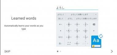Google Japanese Input imagem 2 Thumbnail