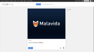 Google Keep bild 1 Thumbnail