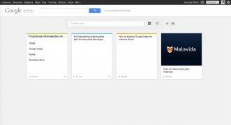 Google Keep bild 3 Thumbnail