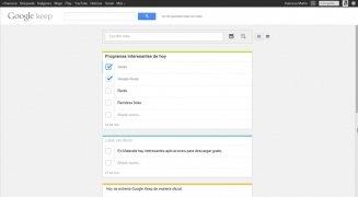 Google Keep bild 5 Thumbnail