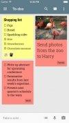 Google Keep bild 2 Thumbnail