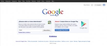 Google Книги Изображение 1 Thumbnail