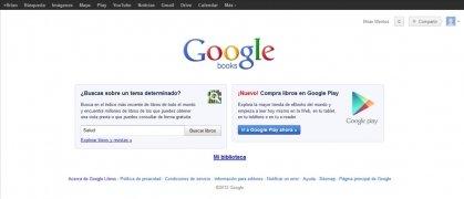 Google Bücher image 1 Thumbnail