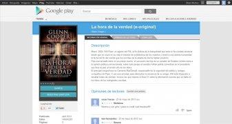 Google Книги Изображение 2 Thumbnail