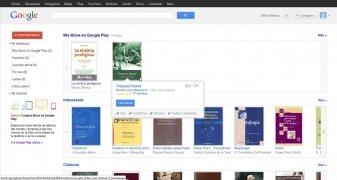 Google Livres image 4 Thumbnail
