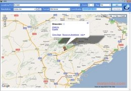 Google Map Saver immagine 1 Thumbnail