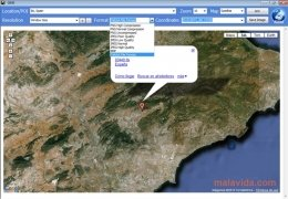 Google Map Saver immagine 2 Thumbnail