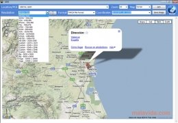 Google Map Saver immagine 3 Thumbnail