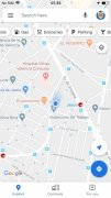 Google Maps - GPS e transporte público imagem 1 Thumbnail
