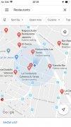 Google Maps - GPS e transporte público imagem 4 Thumbnail