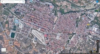 Google Maps imagen 3 Thumbnail