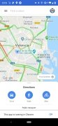 Google Maps Go imagen 5 Thumbnail