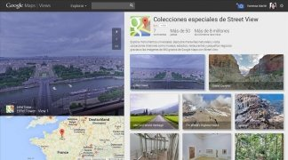 Google Maps Views imagen 6 Thumbnail