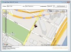 Google Maps With GPS Tracker image 1 Thumbnail