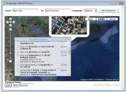 Google Maps With GPS Tracker imagem 2 Thumbnail