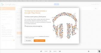 Google Music image 2 Thumbnail
