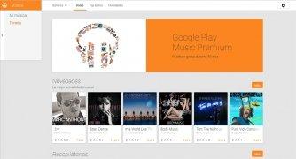 Google Music image 3 Thumbnail