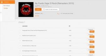Google Music image 4 Thumbnail