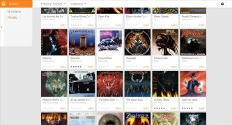 Google Music image 5 Thumbnail