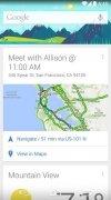 Google Now Launcher Изображение 16 Thumbnail