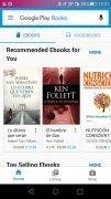 Google Play Libri image 2 Thumbnail
