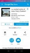 Google Play Livres image 4 Thumbnail