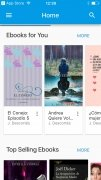 Google Play Books imagen 2 Thumbnail