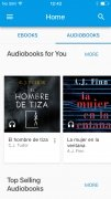Google Play Books imagen 6 Thumbnail