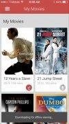 Google Play Movies & TV bild 1 Thumbnail