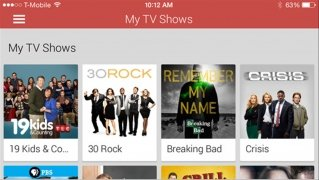 Google Play Movies & TV image 2 Thumbnail