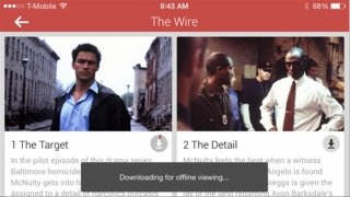Google Play Filmes e TV imagem 3 Thumbnail