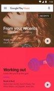 Google Play Music Изображение 2 Thumbnail