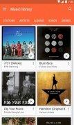 Google Play Music Изображение 5 Thumbnail