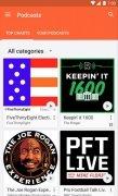Google Play Music Изображение 6 Thumbnail