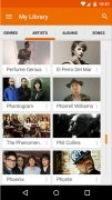 Google Play Music imagen 8 Thumbnail